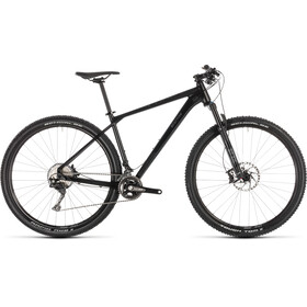 Cube Reaction SL MTB Hardtail black
